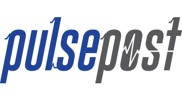 Logo for Pulsepost.com