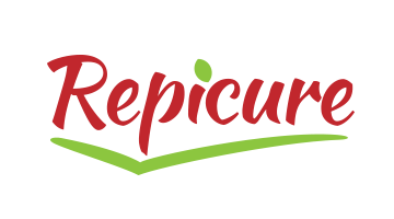 Logo for Repicure.com