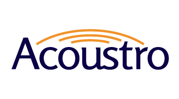 Logo for Acoustro.com