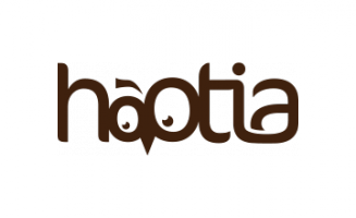 Logo for Hootia.com