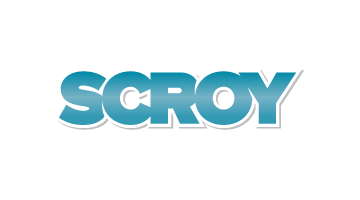 Logo for Scroy.com