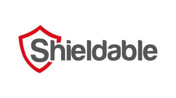 Logo for Shieldable.com