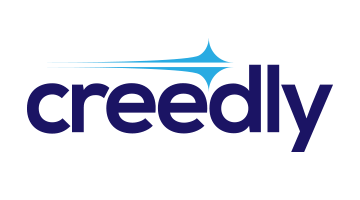 Logo for Creedly.com