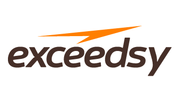 Logo for Exceedsy.com