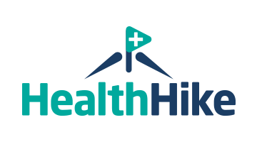 Logo for Healthhike.com