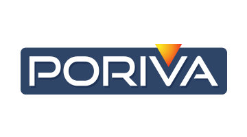 Logo for Poriva.com