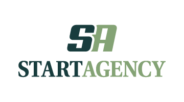 Logo for Startagency.com