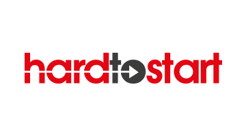 Logo for Hardtostart.com