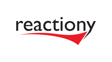 Logo for Reactiony.com