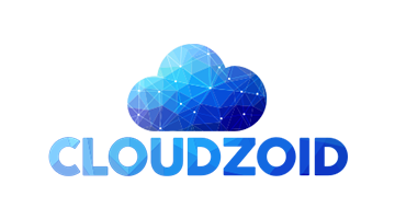 Logo for Cloudzoid.com