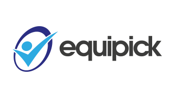 Logo for Equipick.com