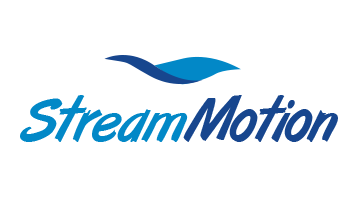 Logo for Streammotion.com