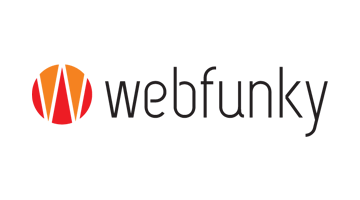 Logo for Webfunky.com