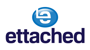 Logo for Ettached.com