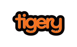 Logo for Tigery.com