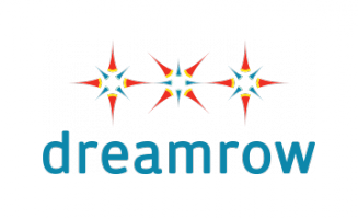 Logo for Dreamrow.com