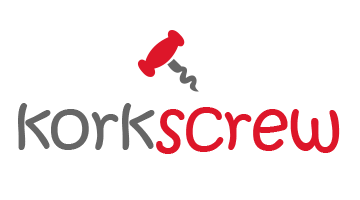 Logo for Korkscrew.com