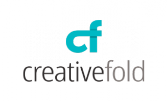 Logo for Creativefold.com