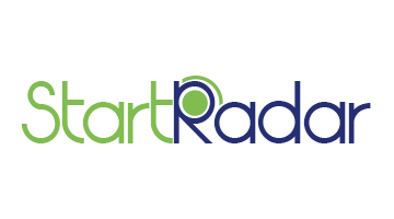 Logo for Startradar.com