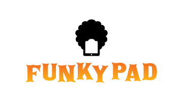 Logo for Funkypad.com