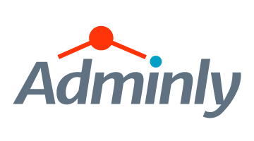 Logo for Adminly.com