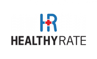 Logo for Healthyrate.com