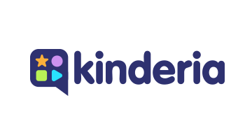 Logo for Kinderia.com