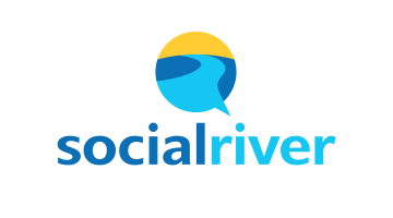 Logo for Socialriver.com