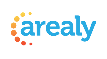 Logo for Arealy.com