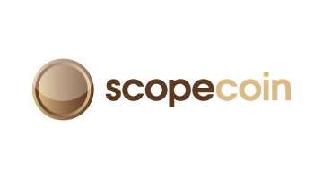Logo for Scopecoin.com