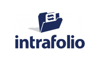 Logo for Intrafolio.com