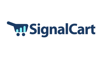 Logo for Signalcart.com