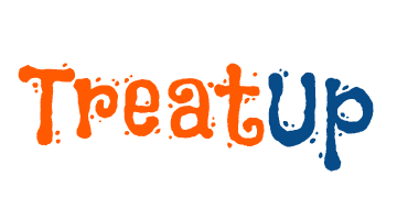 Logo for Treatup.com