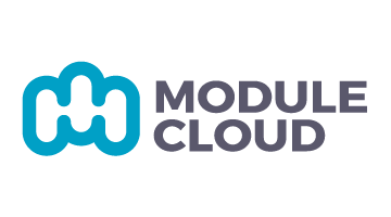 Logo for Modulecloud.com