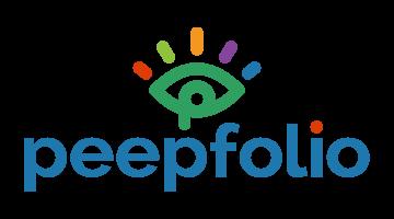 peepfolio.com