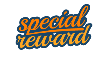 Logo for Specialreward.com