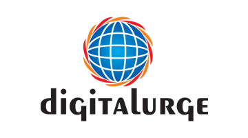 Logo for Digitalurge.com