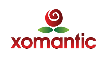 Logo for Xomantic.com