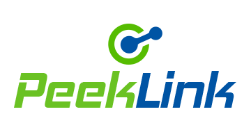 Logo for Peeklink.com