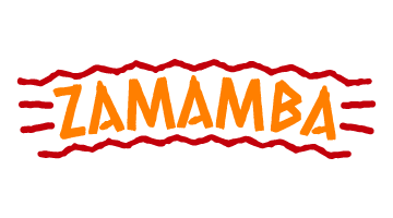 Logo for Zamamba.com