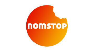 Logo for Nomstop.com