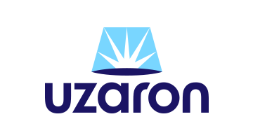 Logo for Uzaron.com