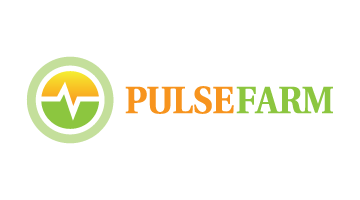 Logo for Pulsefarm.com