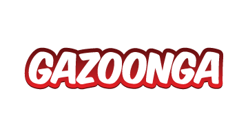 Logo for Gazoonga.com