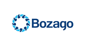 Logo for Bozago.com