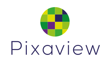 Logo for Pixaview.com