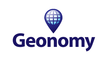 Logo for Geonomy.com