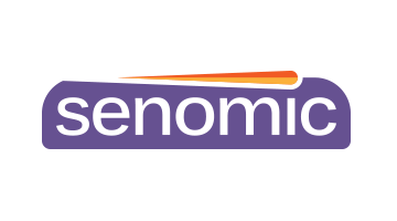 Logo for Senomic.com