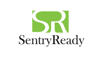 Logo for Sentryready.com