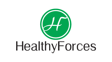 Logo for Healthyforces.com